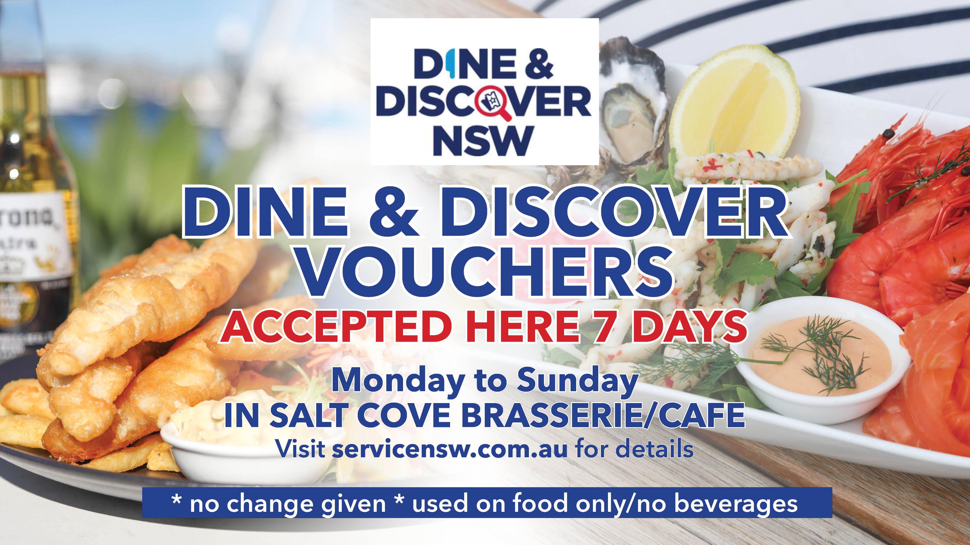 DINE DISCOVER ADVERT web