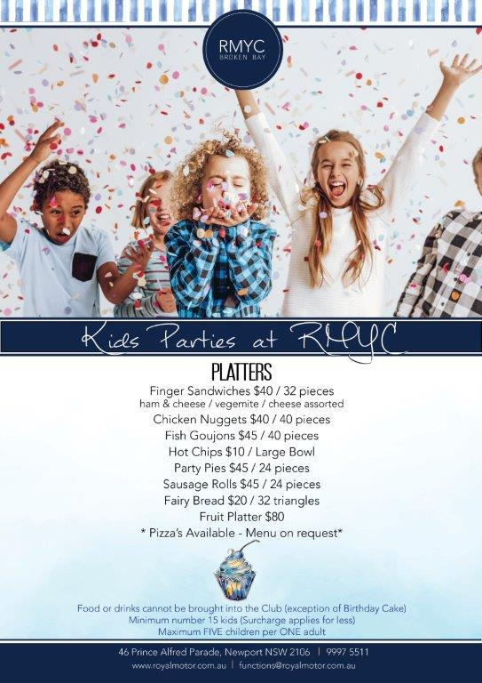 KIDS PARTIES WEB A4