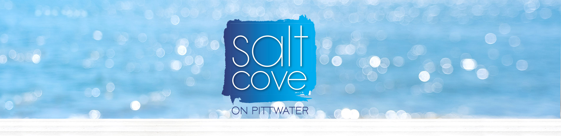 Salt Cove Logo