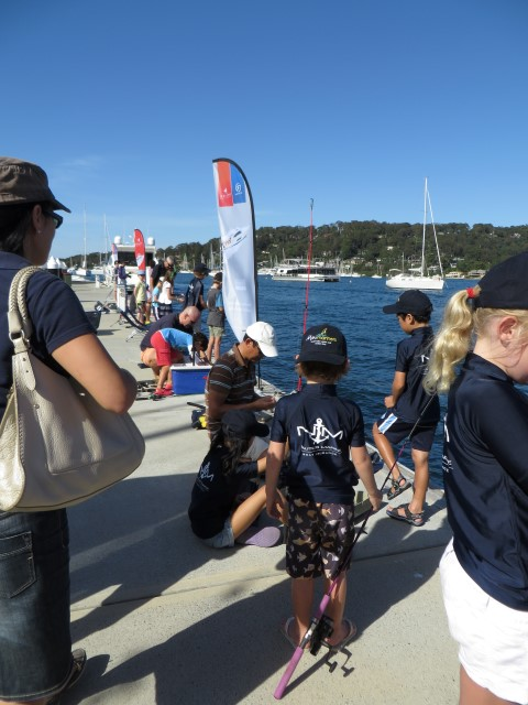 2014 Mini Mariners  (10) (Small)