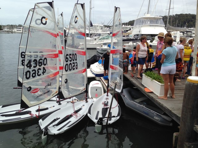 2015 Mini Mariners (10) (Small)